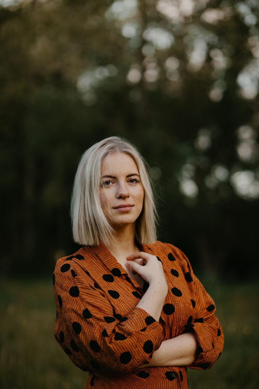 Portretfotografie Zottegem